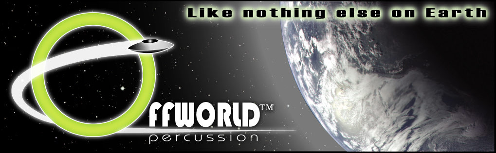 OffWorld Percussion, Inc.