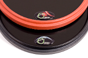 INVADER™ V3 Original - Black or Red Rim